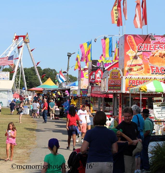 Argyle Ny Craft Fair